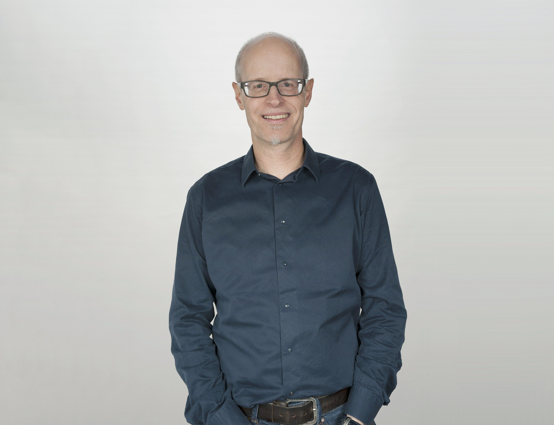 Markus Siegfried