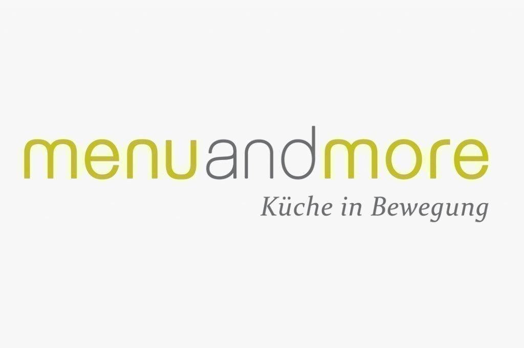 Logo Menu&More