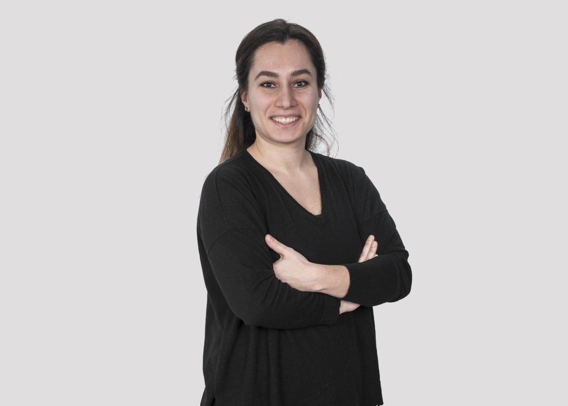 Derya Kilic