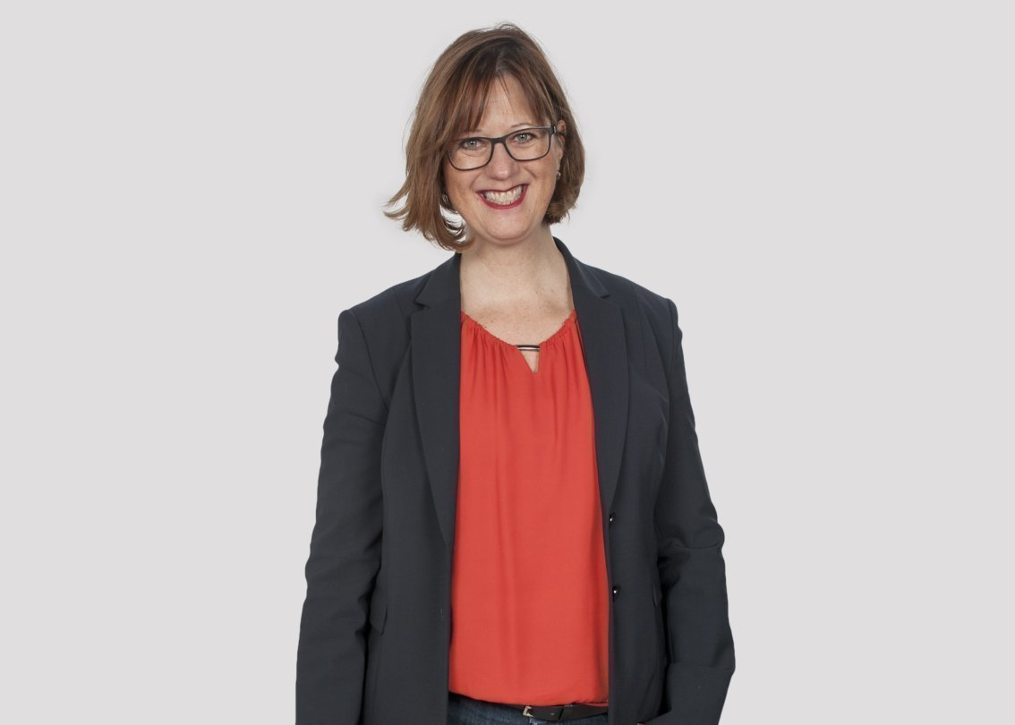 Franziska Doppmann