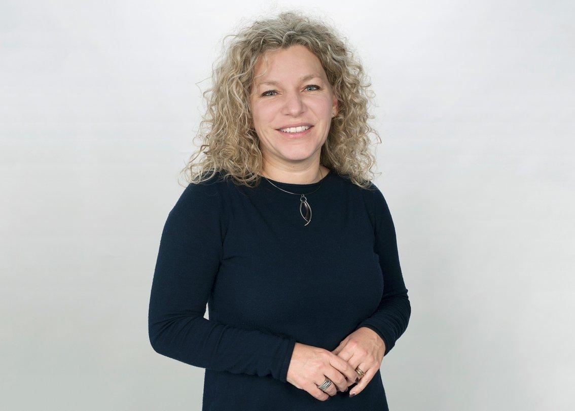 Evelyn Heusser
