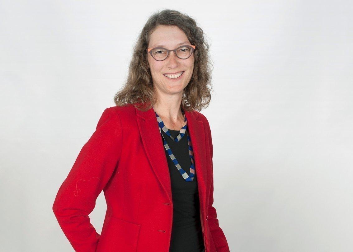 Friederike Kuechlin