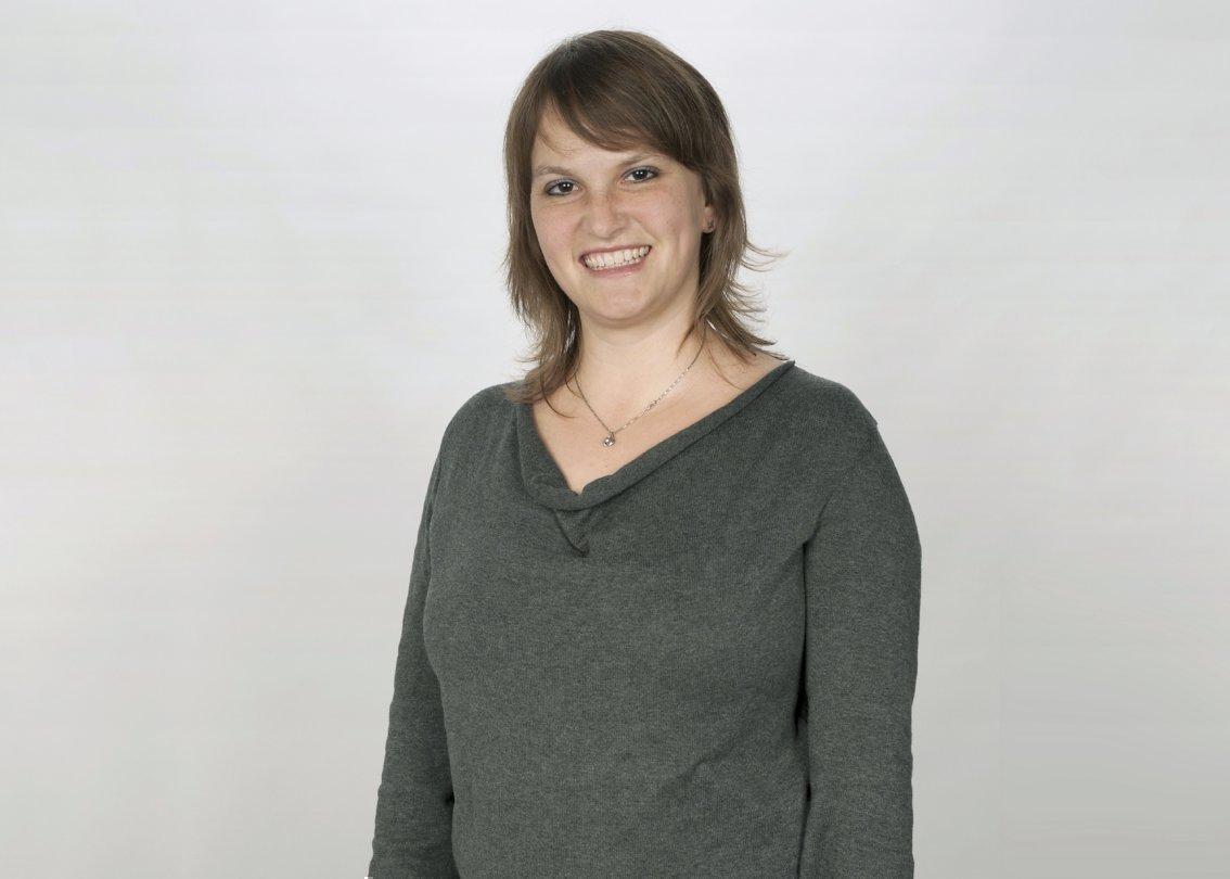 Nicole Neuenschwander
