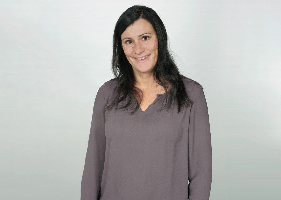 Sandra Sorg