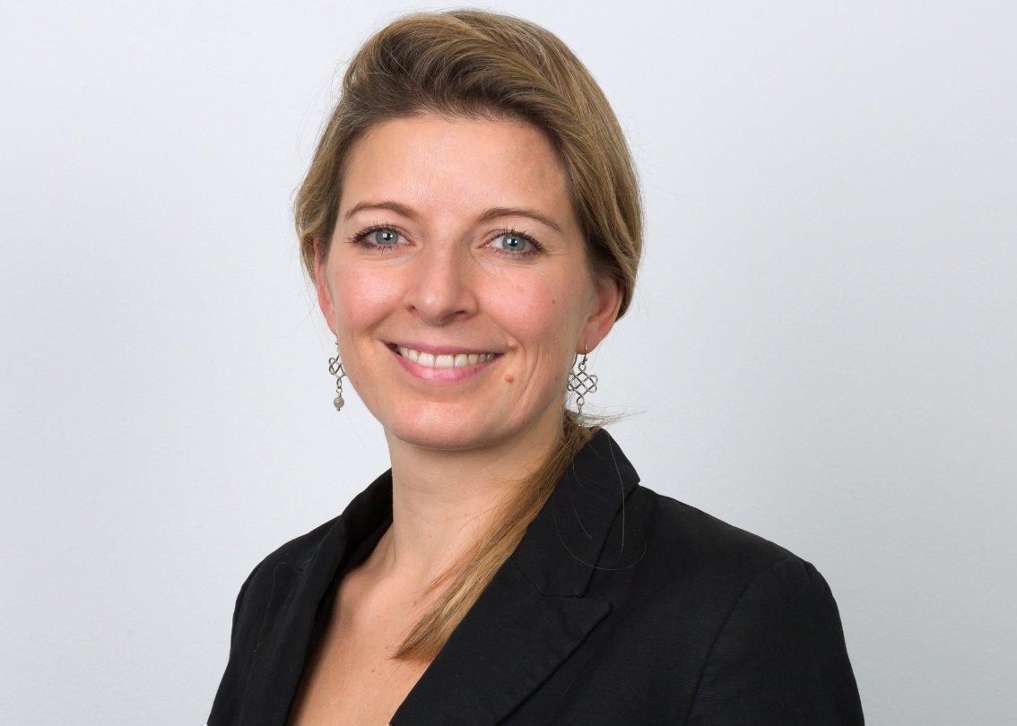 Nicole Wollner