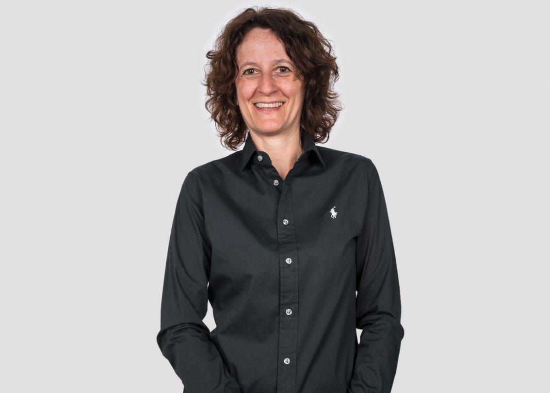 Monica Tschaggelar