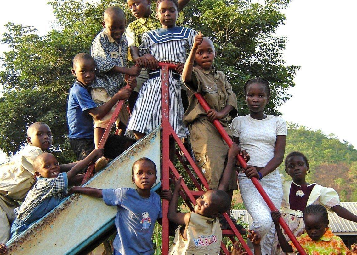 Les nombreuses associations locales de SOS Villages d'Enfants dépendent de vos donations.