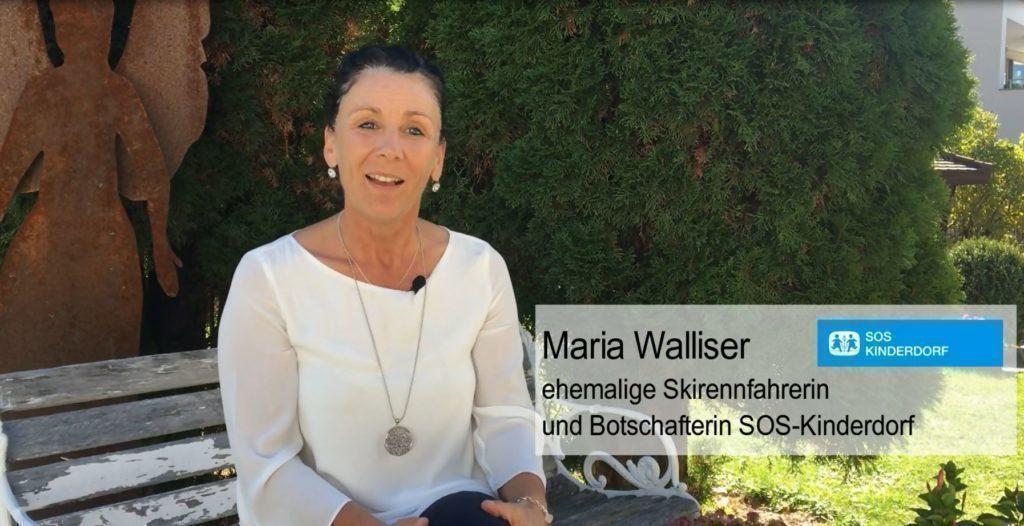 Maria Walliser