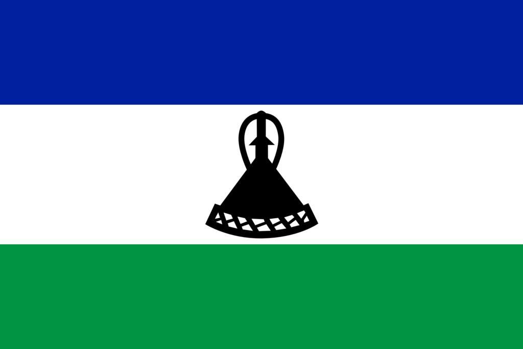 SOS Villages d'Enfants Suisse soutient des projets d'aide au Lesotho.