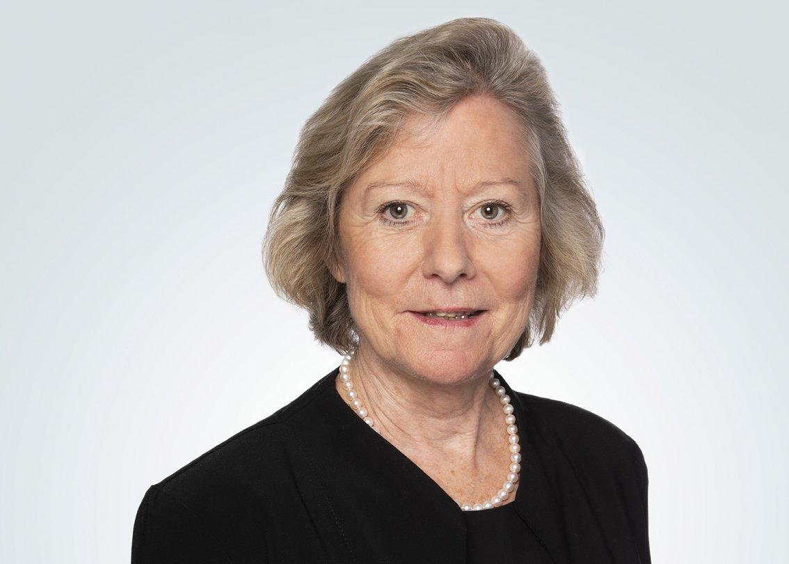 Doris Albisser est membre du conseil de la Fondation SOS Villages d'Enfants Suisse.