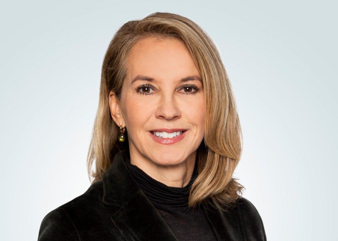 Christine Maier est membre du conseil de la Fondation SOS Villages d'Enfants Suisse.