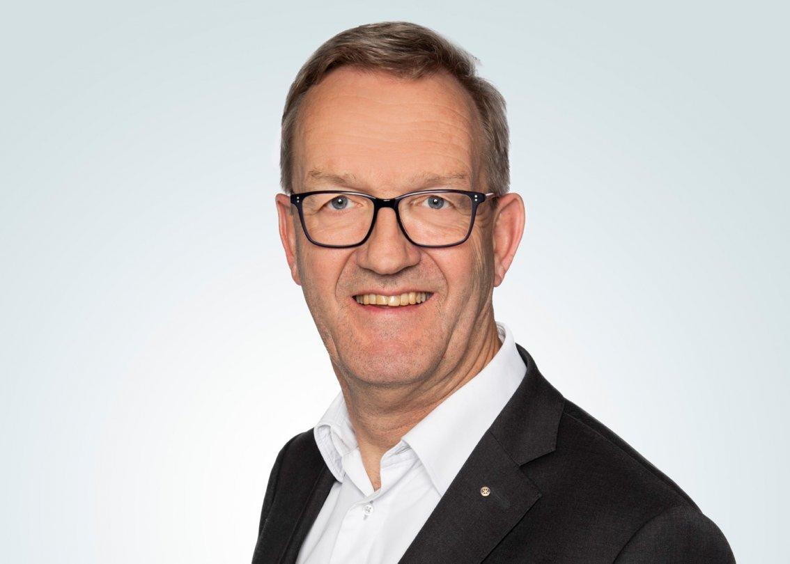 Werner Schiesser est membre du conseil de la Fondation SOS Villages d'Enfants Suisse.