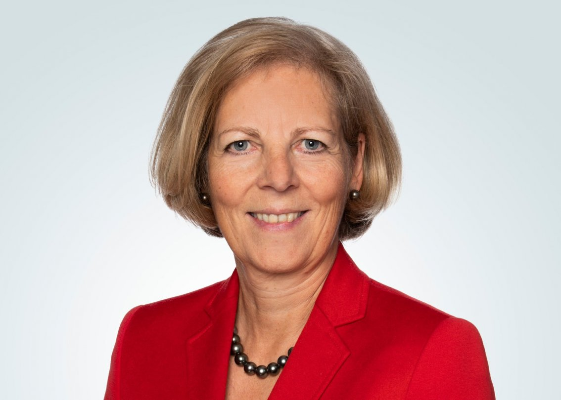 Isabelle Welton est membre du conseil de la Fondation SOS Villages d'Enfants Suisse.