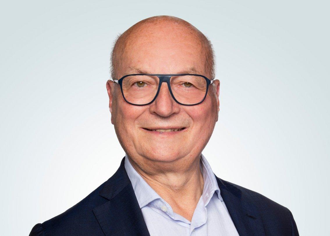 Rolf Widmer est membre du conseil de la Fondation SOS Villages d'Enfants Suisse.