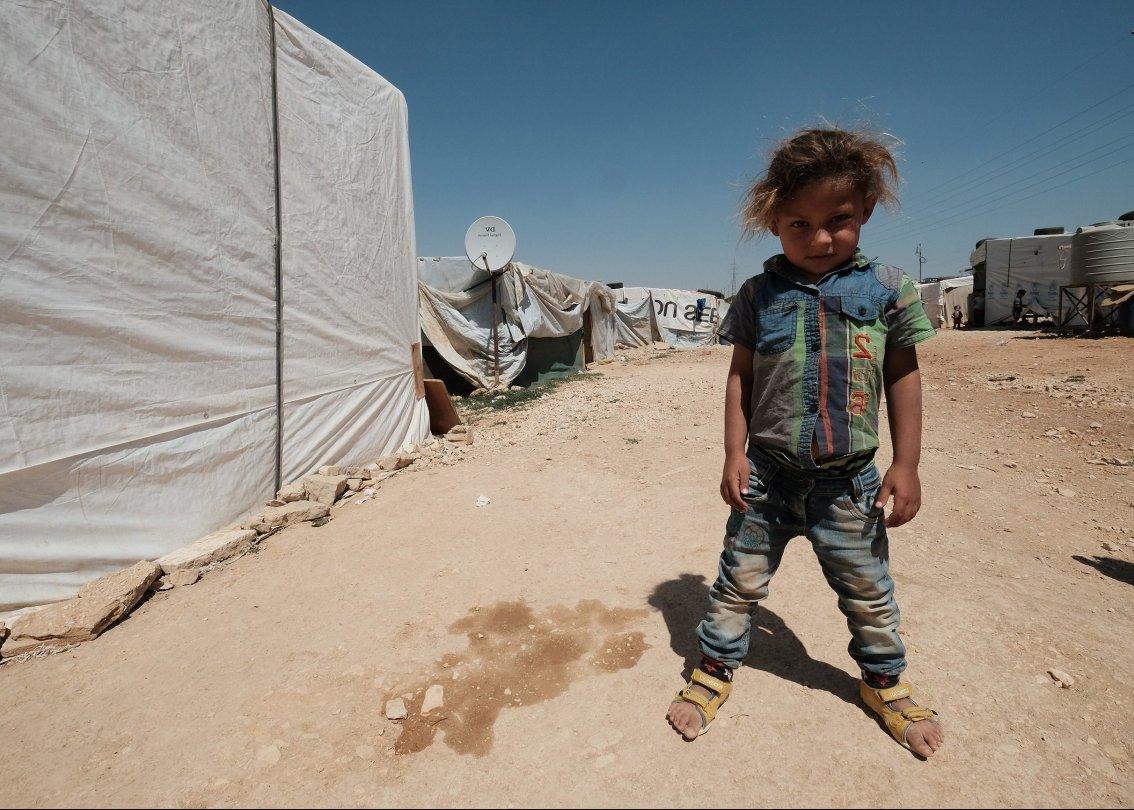 Vos dons pour la Syrie aident les familles à briser le cercle de la pauvreté.
