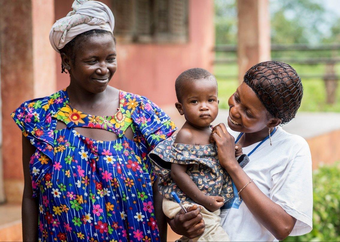 L'Éthiopie est l'un des pays prioritaires de l'ONG SOS Villages d'Enfants Suisse.